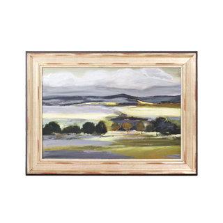 "43""w x 32""h Landscape Art ART011875"