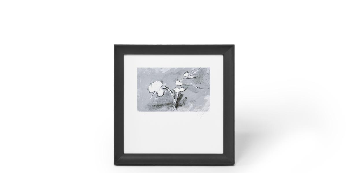 "16.5""w x 16.5""h Floral Art ART012298"