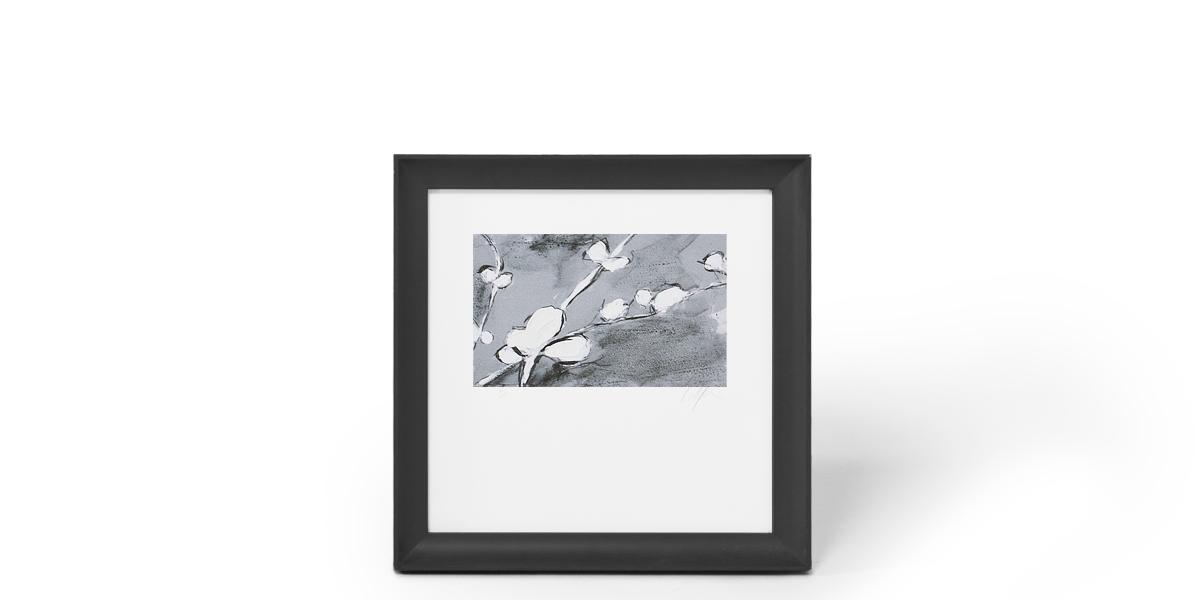 "16.5""w x 16.5""h Floral Art ART012299"