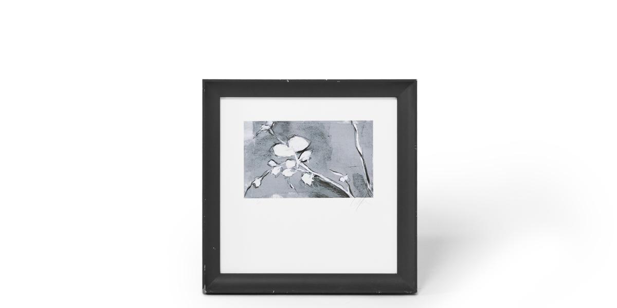 "16.5""w x 16.5""h Floral Art ART012301"