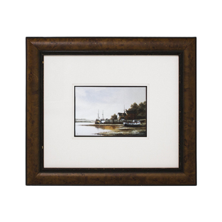 "40.25""w x 35.25""h Landscape Art ART012309"