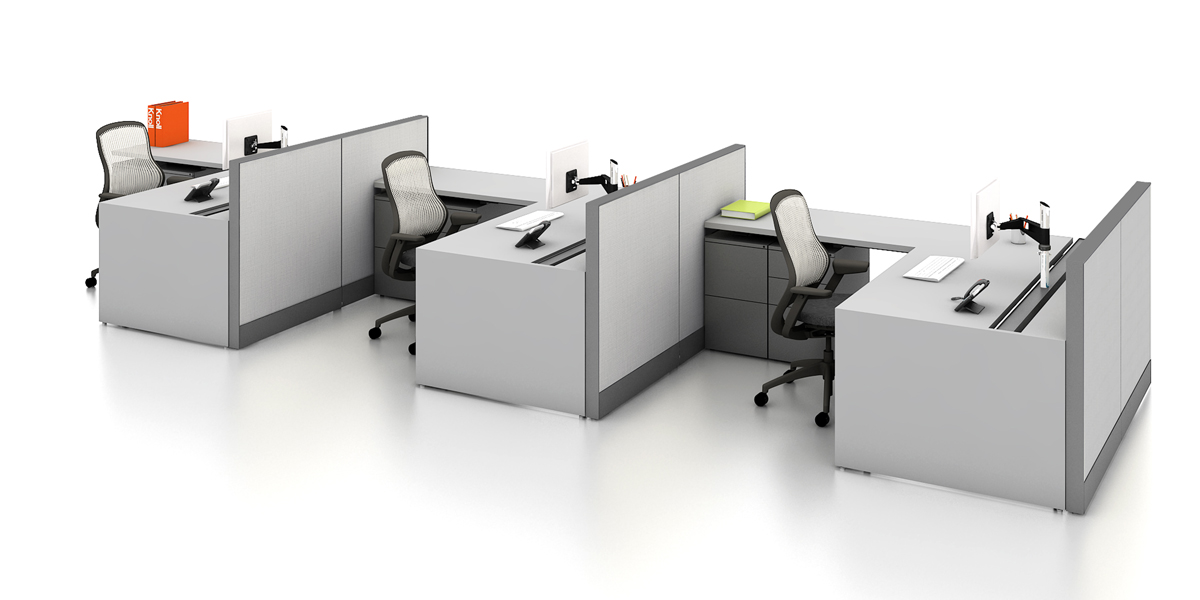 Panel Workstation CL3 - Univision