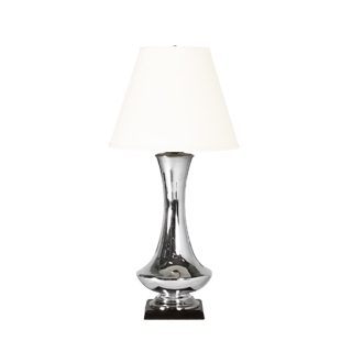 "31""h Mercury Table Lamp LGT009534"