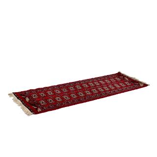 6' x 2' Multi-Colored Carpet Runner MIS002481