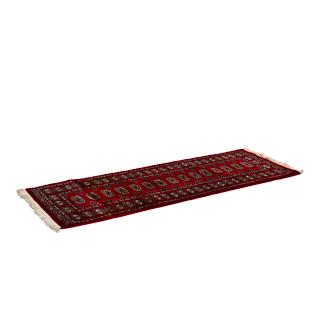 6' x 2' Multi-Colored Carpet Runner MIS002484
