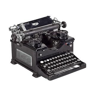 Typewriter Rental MIS004130