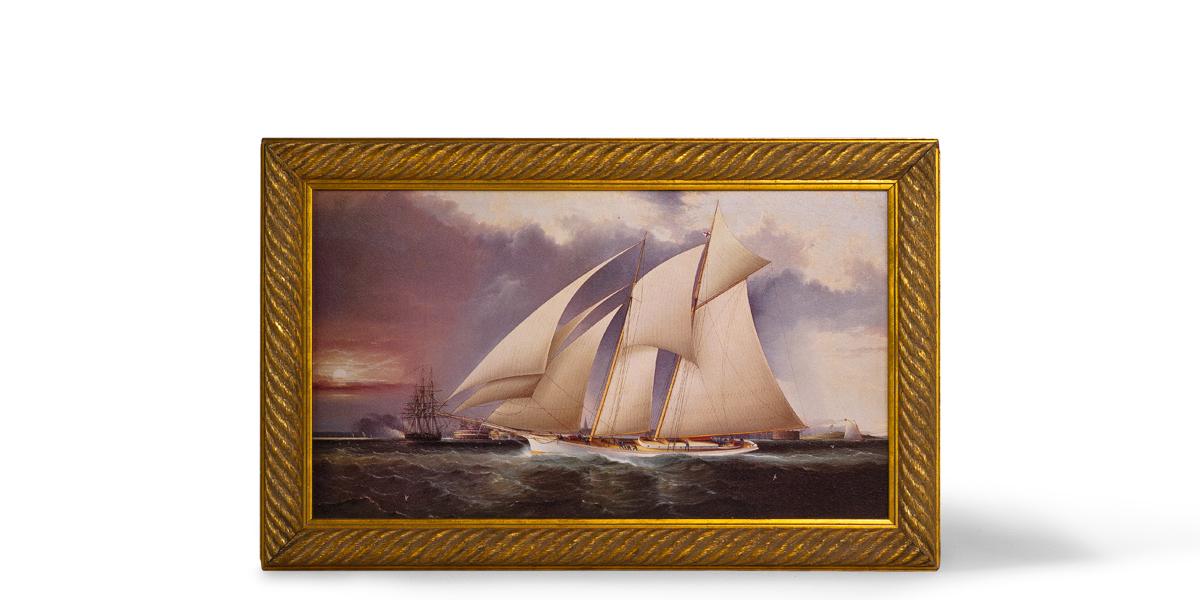 "24.5""w x 38""h Nautical Art ART002268"