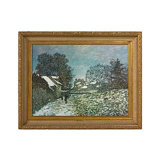"34""w x 27""h Landscape Art ART003170"