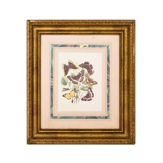 "20.25""w x 23.25""h Floral Art ART007789"