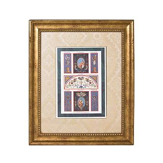 "31""w x 37""h Religious + Mythical Art ART007862"