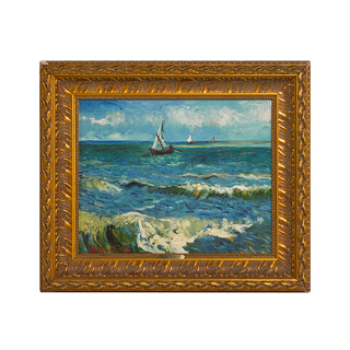 "31""w x 27""h Nautical Art ART007982"
