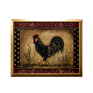 "30.5""w x 25""h Animal Art ART008034"
