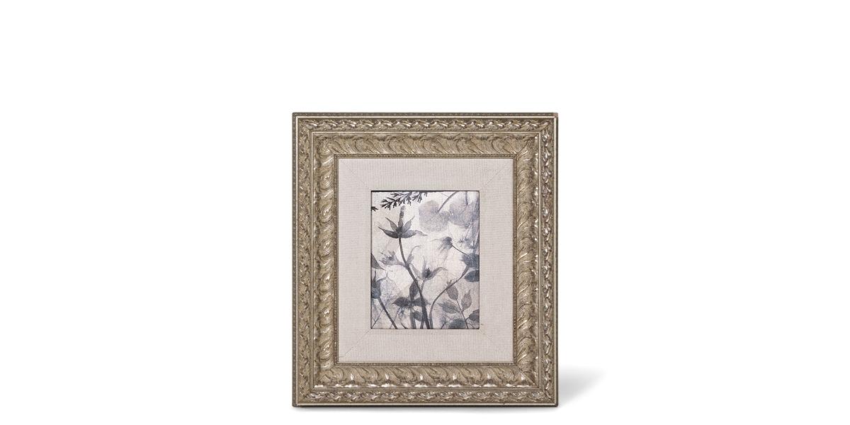 "18""w x 21""h Floral Art ART009456"