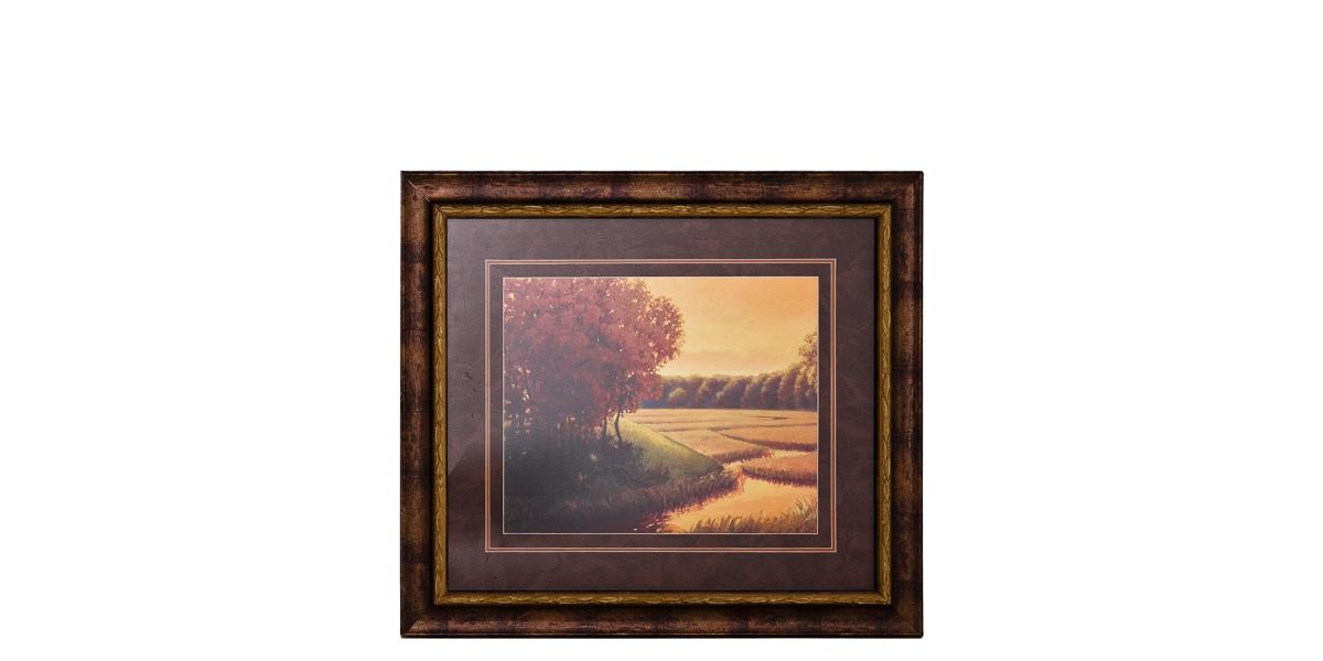 "40""w x 32""h Landscape Art ART009481"