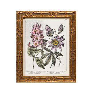 "10""w x 12""h Floral Art ART009491"