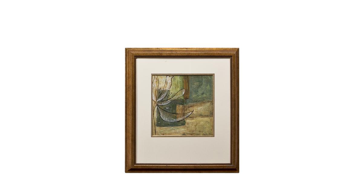 """22""""w x 24""""h Abstract Art ART009763"""