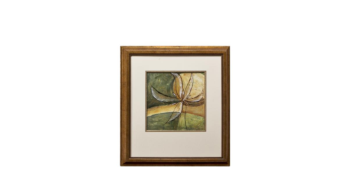 """22""""w x 24""""h Abstract Art ART009768"""