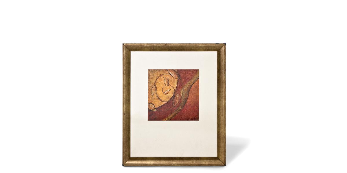 """19.5""""w x 23""""h Abstract Art ART009773"""