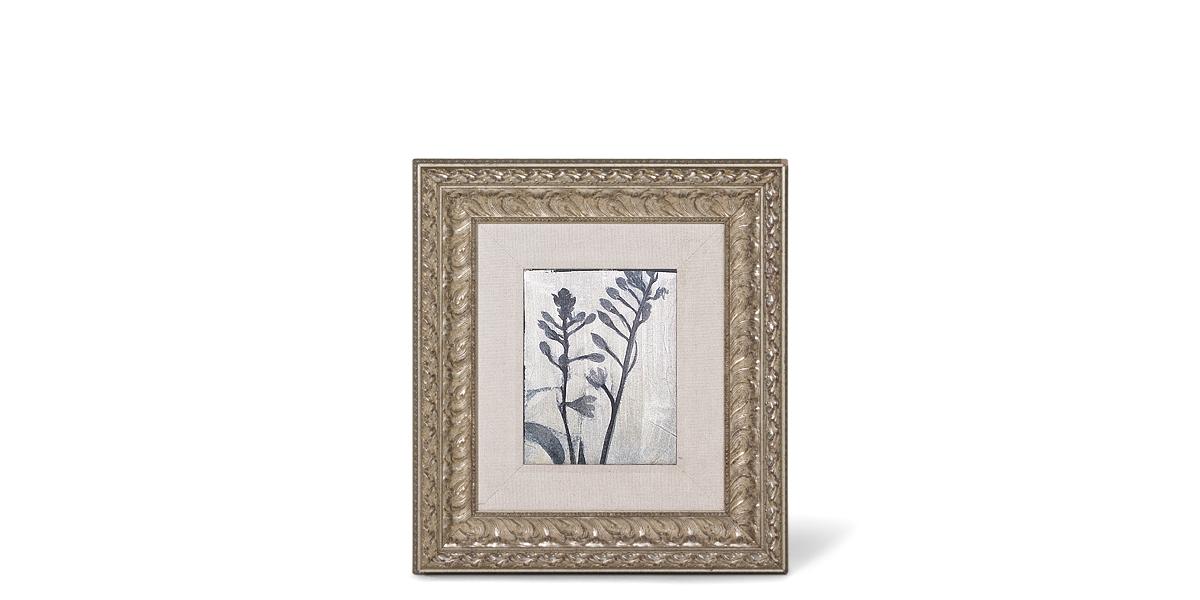 "21""w x 18""h Floral Art ART010432"