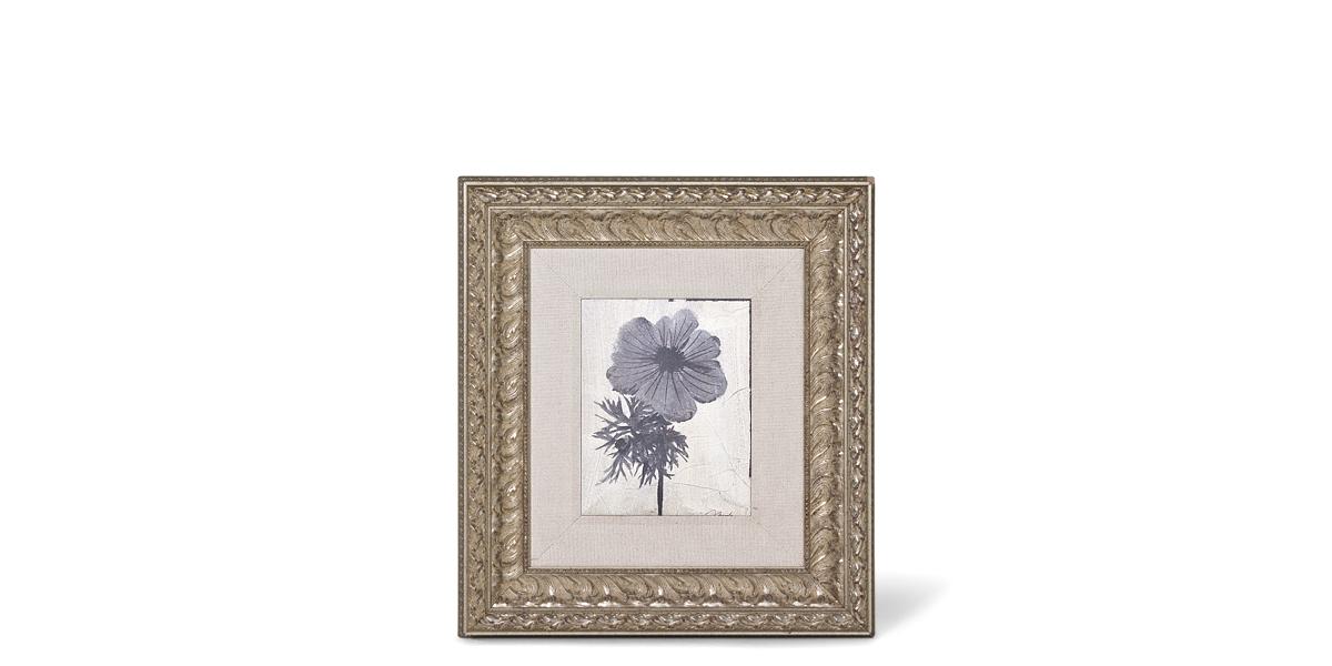 "21""w x 18""h Floral Art ART010433"