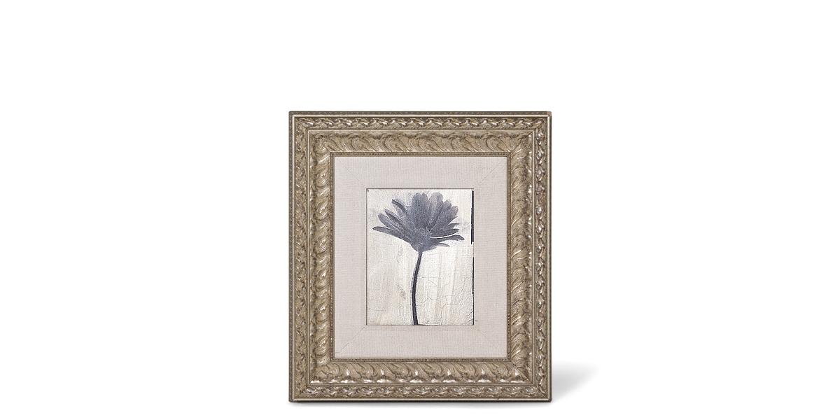 "21""w x 18""h Floral Art ART010435"