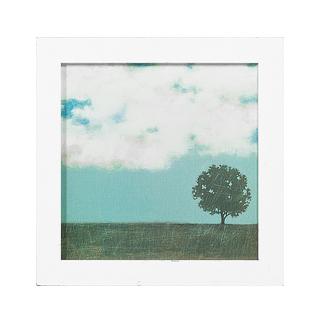 "21.75""w x 21.75""h Landscape Art ART011114"
