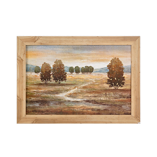 "41.5""w x 29.5""h Landscape Art ART011902"