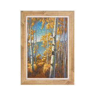 "31.5""w x 43.5""h Landscape Art ART011927"