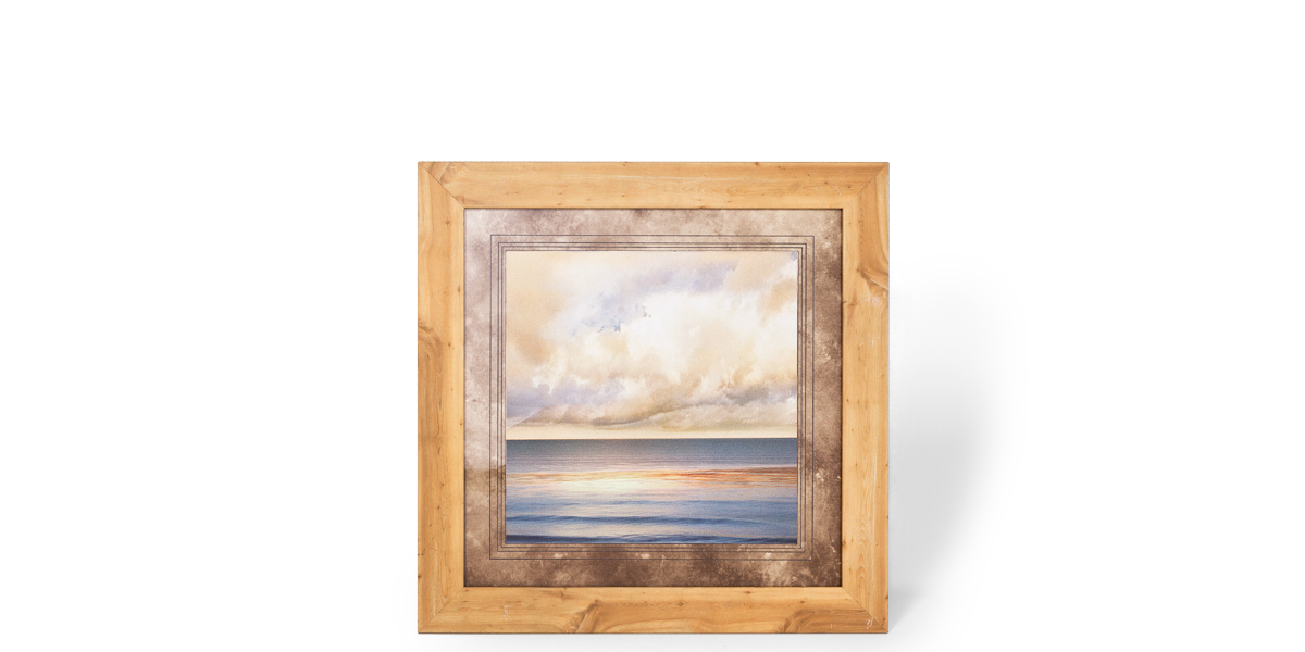 "30.5""w x 30.5""h Nautical Art ART011929"