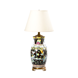"29""h Ceramic Table Lamp LGT001427"