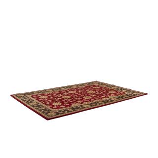 8' x 11' Traditional Oriental Rug MIS010770