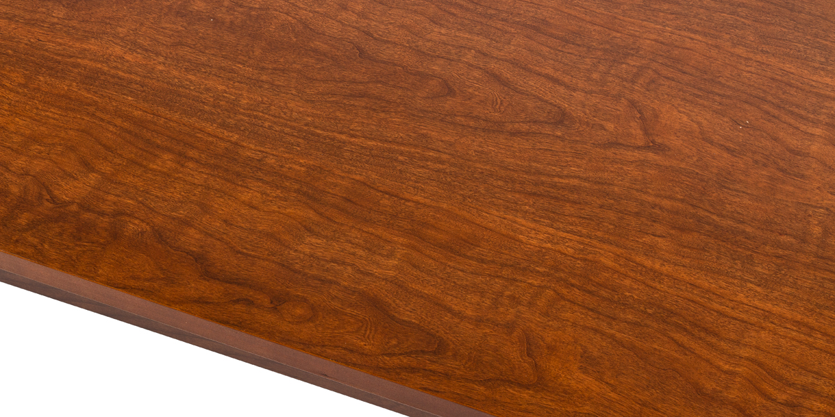 "60""w x 30""d Medium Cherry Table TBL013398"