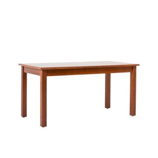 "60""w x 30""d Medium Cherry Table TBL013398"