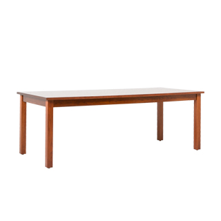 "84""w x 36""d Medium Cherry Table TBL013400"