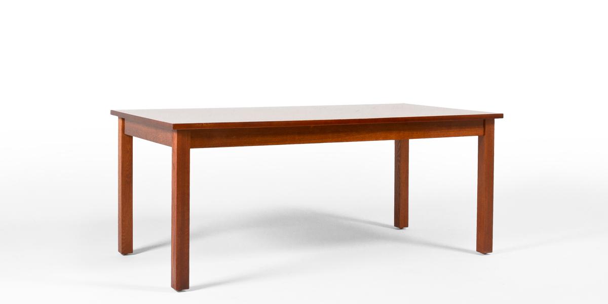 "72""w x 36""d Medium Cherry Table TBL013399"