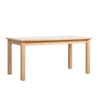 "60""w x 30""d Maple Work Table TBL013463"