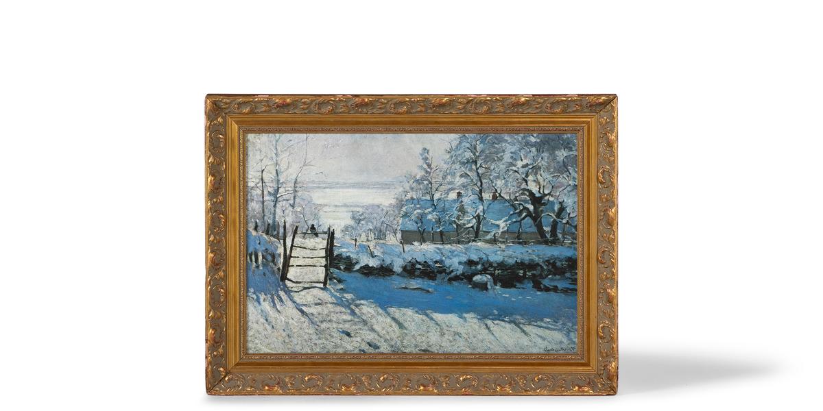 "33""w x 24""h Landscape Art ART002159"
