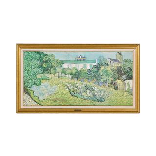 "48""w x 27""h Landscape Art ART002616"