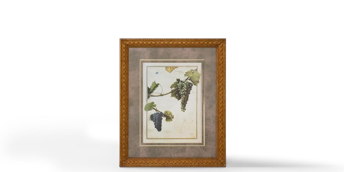 "23.5""w x 28.5""h Floral Art ART007841"
