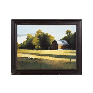 "48""w x 38""h Landscape Art ART009395"