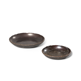 Cast Iron Bowl Set