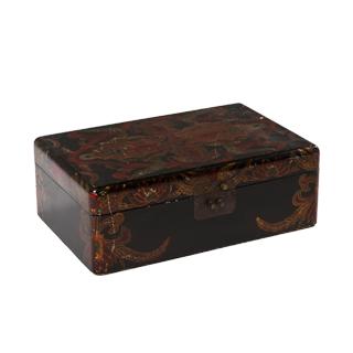 """5""""h Black Box ACC001005"""