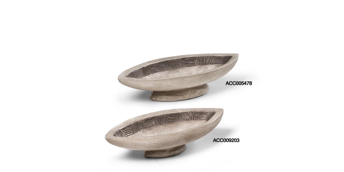 Mandalay Resin Bowl Set