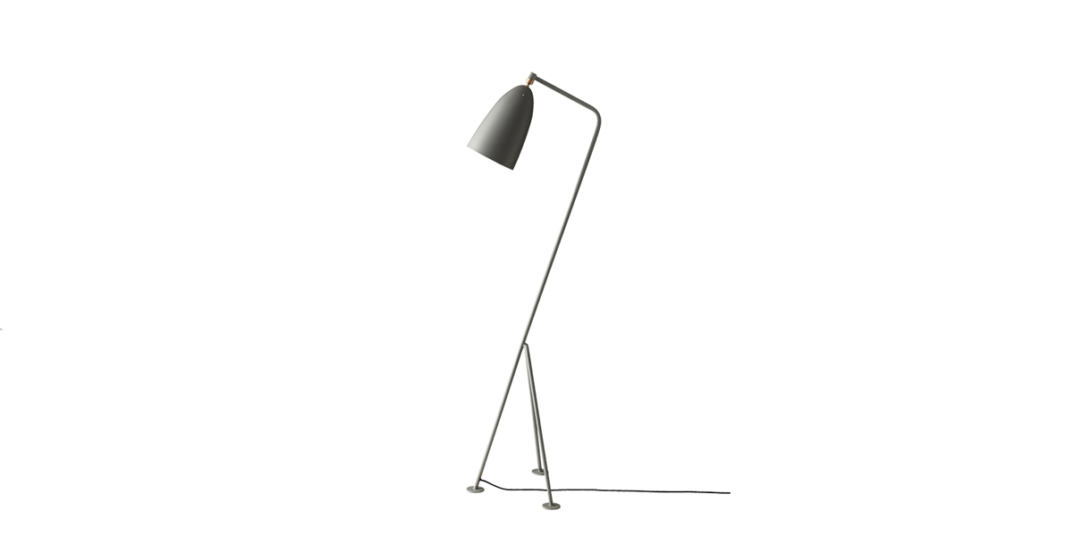 Grasshoper Floor Lamp - Warby Parker