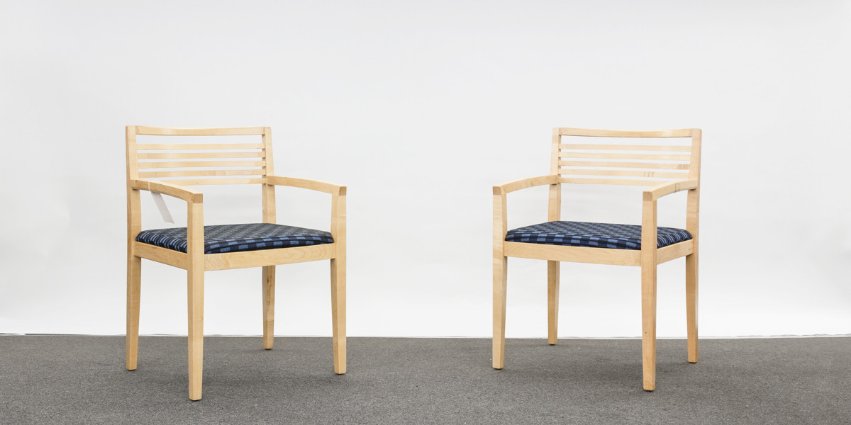 Knoll Ricchio Guest Chair (qty:2) GUEST138