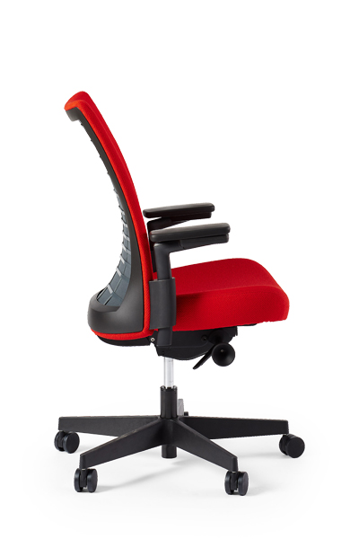 Remix Work Chair