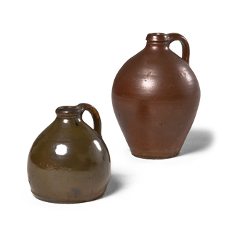 Ceramic Jug Set