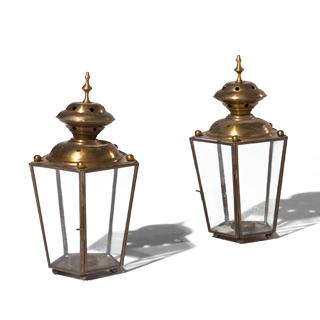 """13""""h Brass Candleholder ACC001481"""