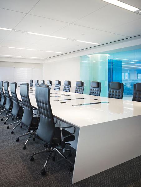 MASHstudios Conference Tables