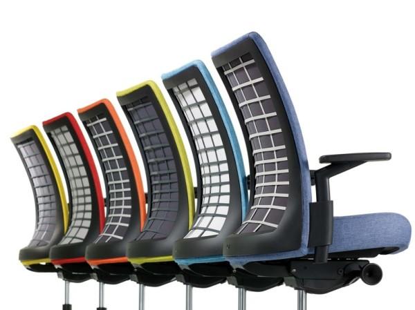Knoll Remix Work Chair